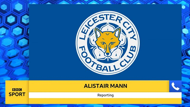 Leicester: It's a serious situation - commentator on helicopter crash