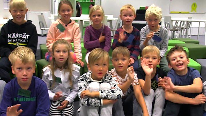 Actualidad: La primer ministra más joven de Finlandia