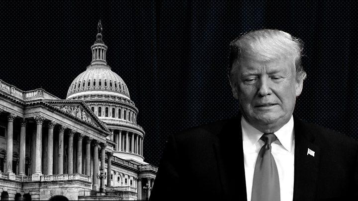 Trump Russia affair: Key questions answered