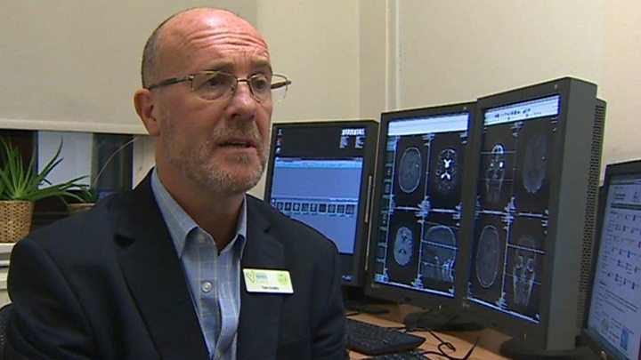 NHS Wales aims to speed up cancer diagnosis for all