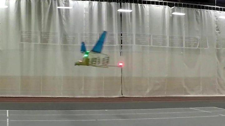 Cómo funciona el primer aeroplano propulsado por un motor de iones y qué significa para el futuro de la aviación