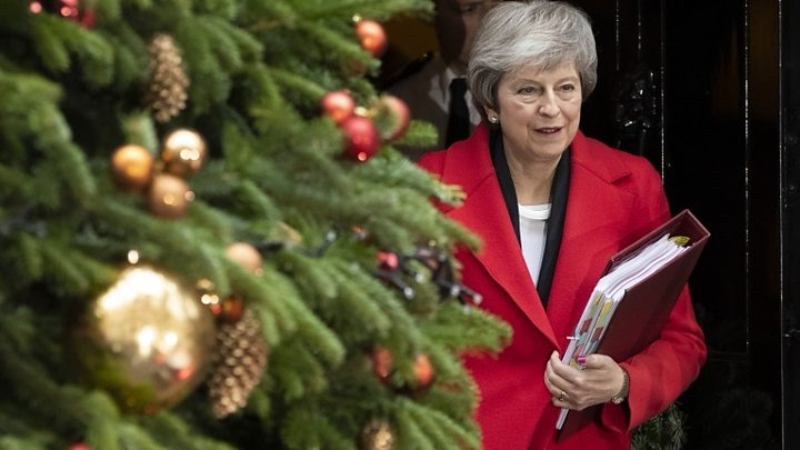 DUP set to abandon 'duplicitous' May after Brexit vote, claims Tory MP
