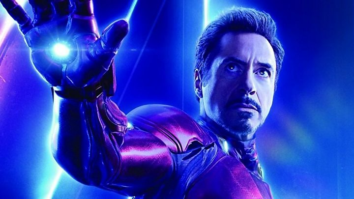Avengers: Endgame overtakes Avatar as top box office movie