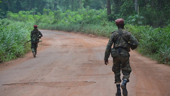 Centrafrique: un accord de paix enfin trouvé