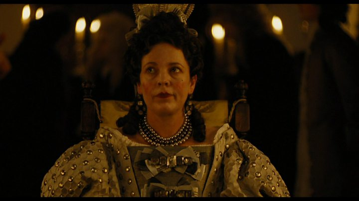 Bafta Film Awards 2019 Olivia Colmans The Favourite Leads