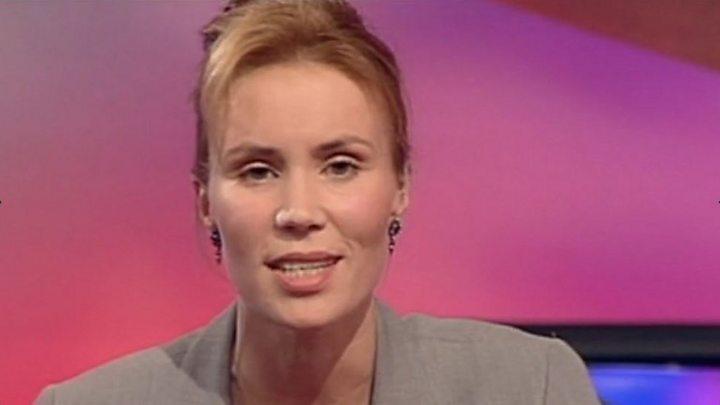 BBC presenter Dianne Oxberry dies aged 51