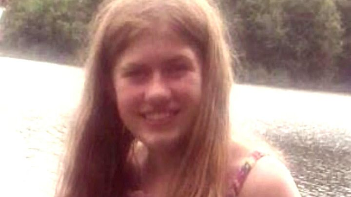 USA teen Jayme Closs has no link to suspected kidnapper: Grandfather