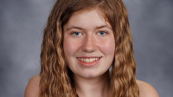 The dog walker who found Jayme Closs