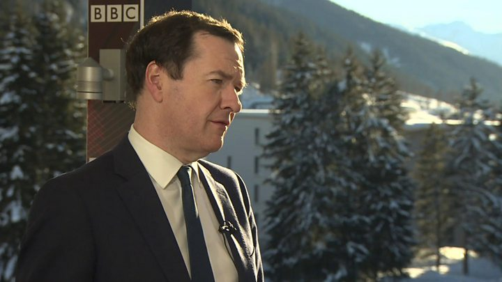 p06ytgbg - Brexit: Delay is 'most likely' option, says former chancellor