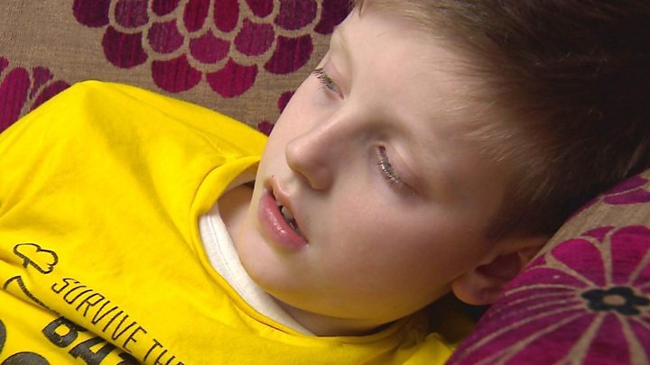 Fix Charity That Wants To Fix Autism >> Mother S Appeal After Boy Diagnosed With Autism When He Just Needed