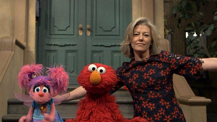 The Secret To Sesame Street S Global Success