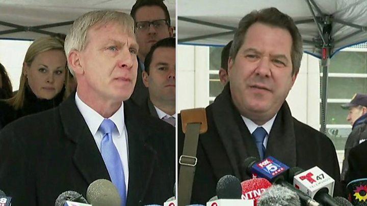 El Chapo trial: Lawyers react to verdict