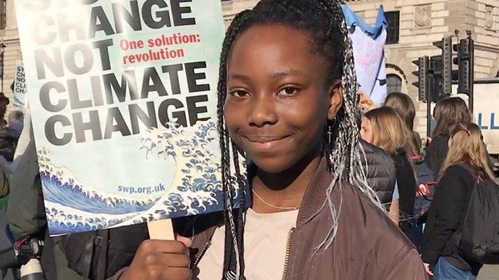 climate strike - photo #43