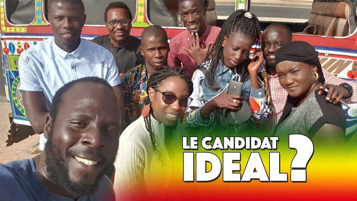 Résultats officiels provisoires au Sénégal: Macky Sall