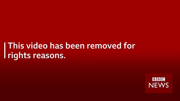 This video has been removed for rights reasons
