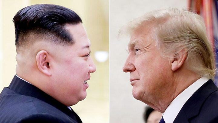 Kim-Trump private family participants 'now now not sufficient to resume' US-North Korea talks thumbnail