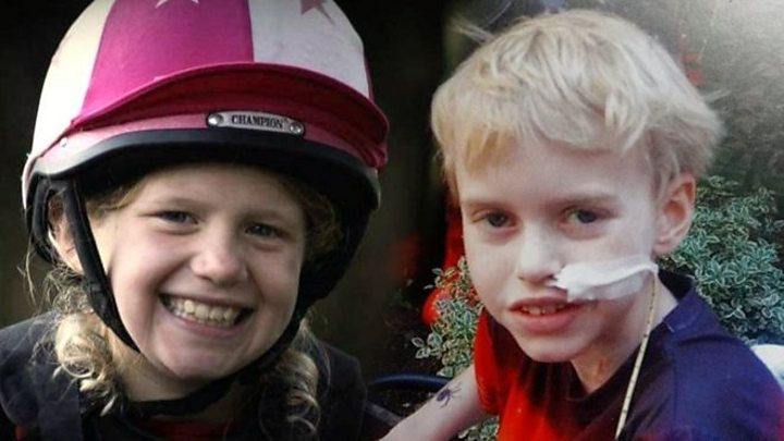 Organ donor law change named after Max and Keira - BBC News