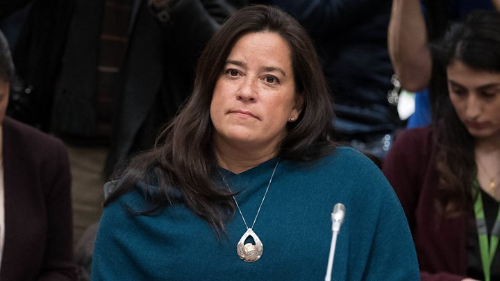 Trudeau and Wilson-Raybould: The scandal that could unseat Canada's PM