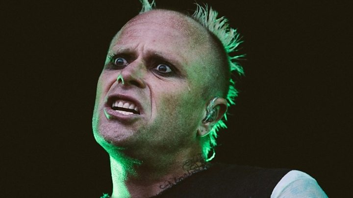 The Prodigy's Keith Flint Died As A Result Of Hanging, Inquest Hears