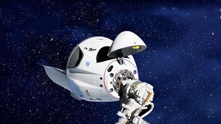Новый успех SpaceX: что нужно знать о космическом корабле Dragon