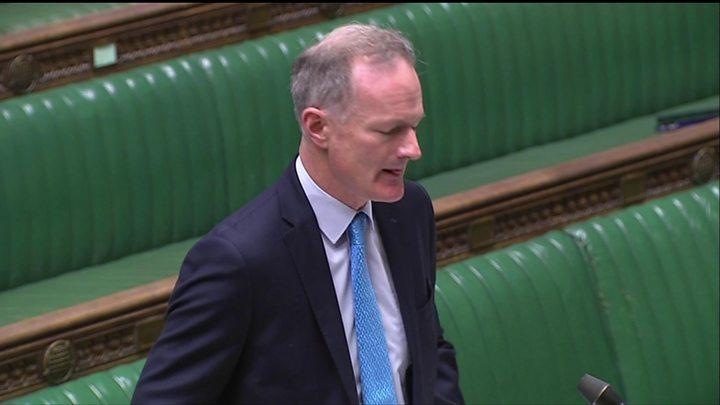 5b8523d0b1 Brexit  NI civil service boss letter  raised eyebrows  - BBC News