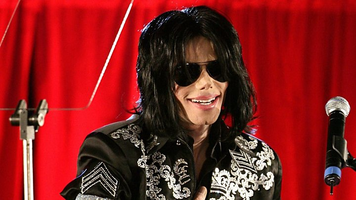 Media playback is unsupported on your device                  Media caption Taj Jackson on Leaving Neverland allegations