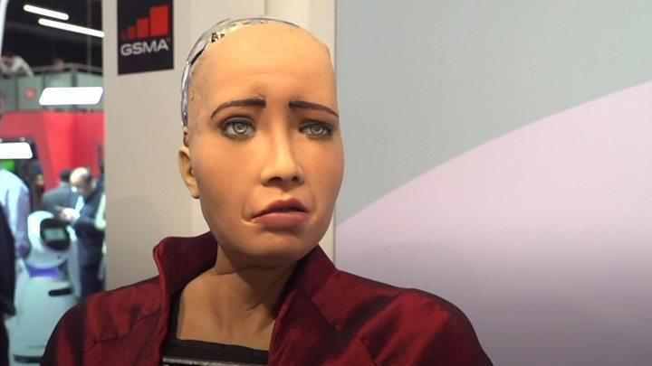 Should robots ever look like us? 1