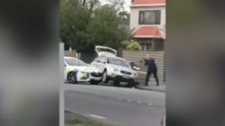 Nova Zelandia Ataque: O Que Se Sabe Sobre Atirador Que Se Filmou Em Ataque Na