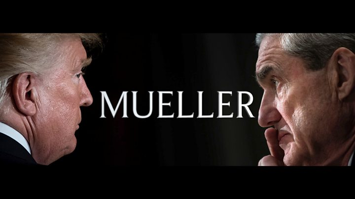Robert Mueller sends Russian Federation  investigation report to United States  attorney general
