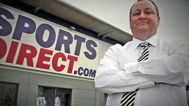 Debenhams agrees £200m lifeline - but Mike Ashley could still move in