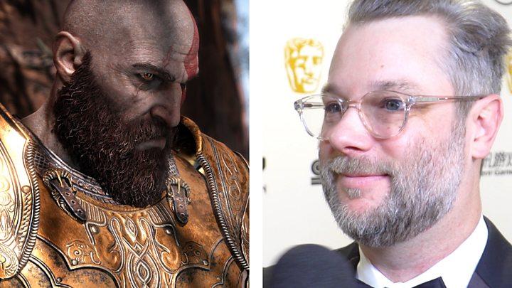 God of War takes home five BAFTA awards