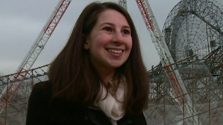 Who Is Katie Bouman, the Woman Behind the First Black Hole Photo?