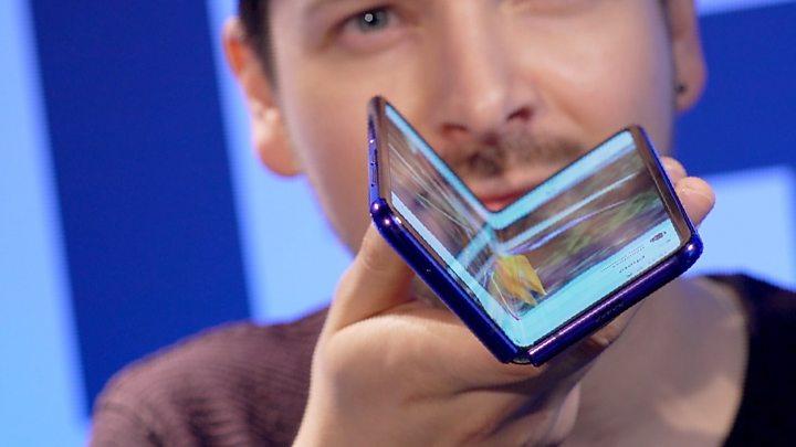 Fecha de lanzamiento de Samsung Galaxy Fold UK revelada