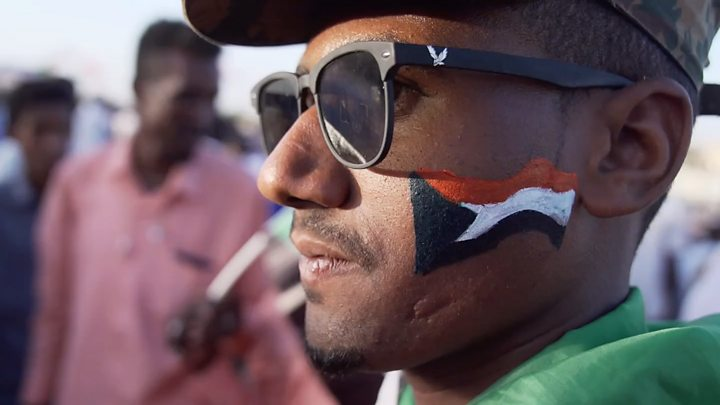 Three Members of Sudan's Military Council Resign Ahead of Major Protest