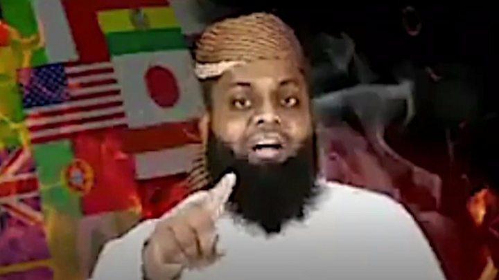 Sri Lanka bombings ringleader died in hotel attack, president says