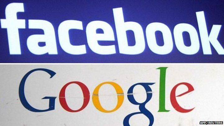 Sasha Baron Cohen: Facebook would have let Hitler buy anti-Semitic ads