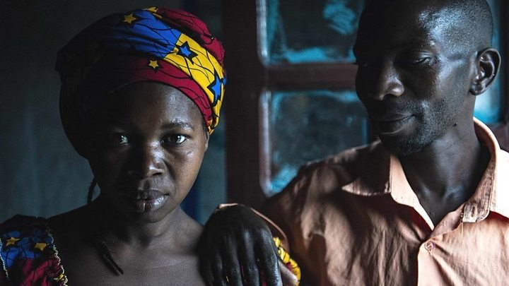 No sex without fighting' – tackling toxic masculinity in DR Congo