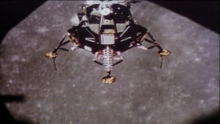 Apollo Moon landing: The 13 minutes that defined a century