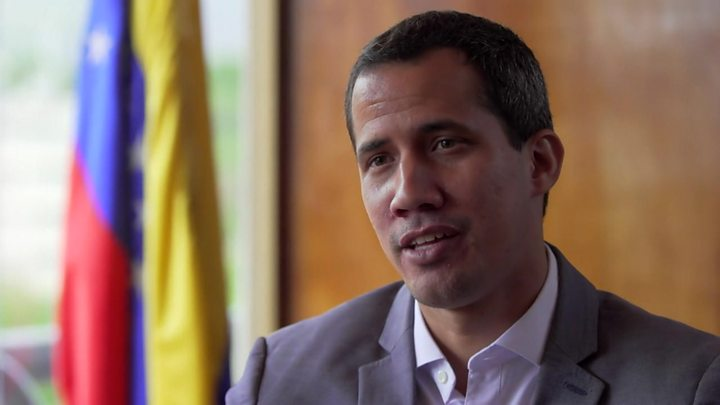 Venezuelan Scientist Offers Reality >> Venezuela Crisis Guaido Considering Asking Us For Military