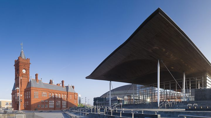 Has Wales embraced the Welsh Assembly 20 years on?