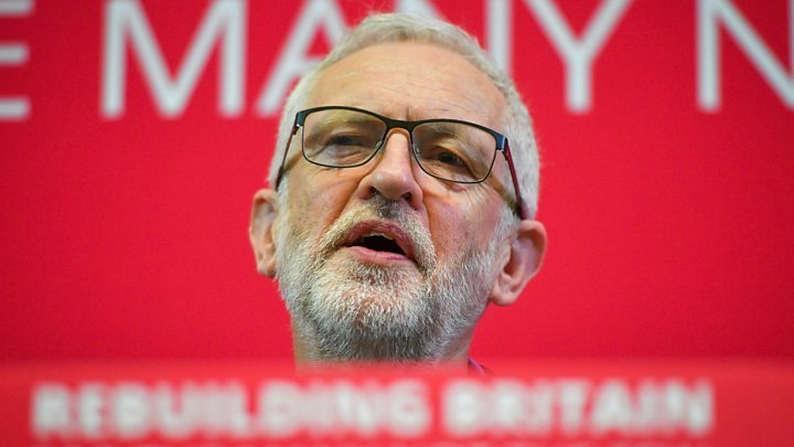 Corbyn: Time to end youth pay discrimination