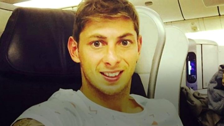Nantes to Wear Commemorative Emiliano Sala Jersey
