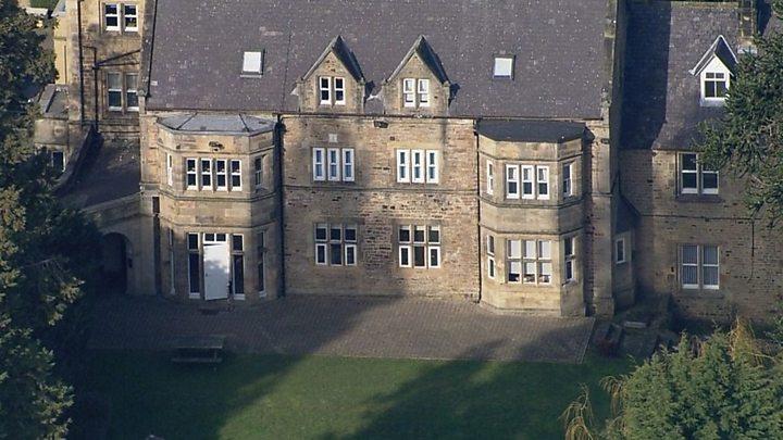 Whorlton Hall: Hospital 'abused' vulnerable adults