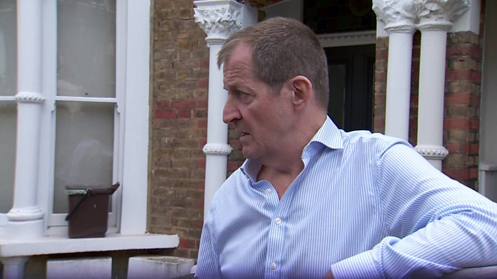 I'm not a Lib Dem, says Alastair Campbell after Labour expulsion