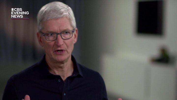 Apple iPhones Have Potential Massive Security Breach From Hacker Sites, Google Claims