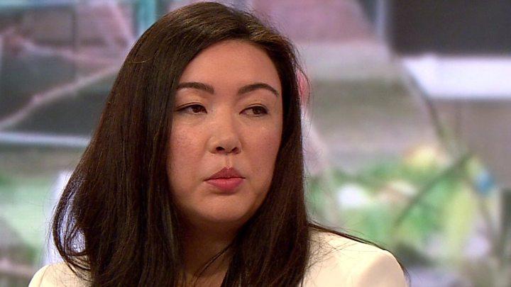 'My rape case was dropped despite admission'