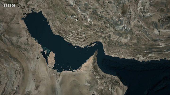Por que a tensão entre EUA e Irã no Estreito de Ormuz pode fazer disparar o preço do petróleo