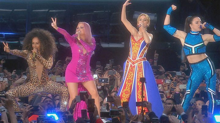 Spice Girls Australian tour 2020: Mel B walks back on announcement