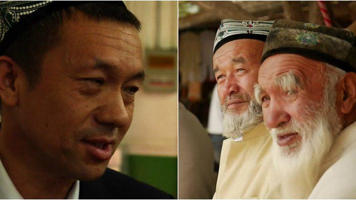 China's vanishing beards and mosques