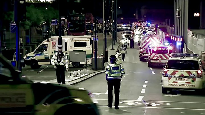 London Bridge inquest finds ringleader's family 'did not report multiple warning signs'